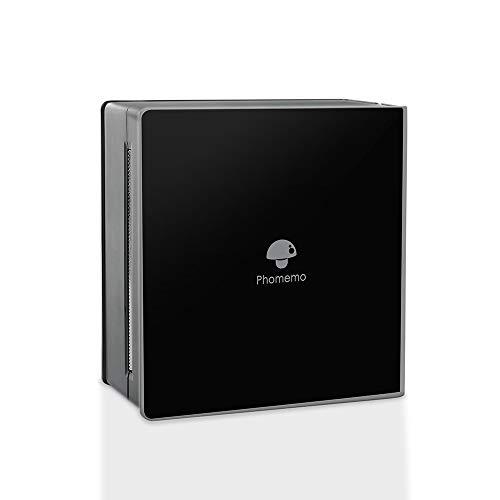 Phomemo Mini Impresora de Bolsillo de Papel inalámbrica con Bluetooth portátil y móvil instantáneo
