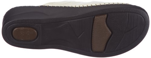 Hans Herrmann Collection 0230028N-20, Chaussures femme Beige-TR-C3-194