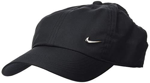 Nike Y Nk H86 Cap Metal Swoosh Hat