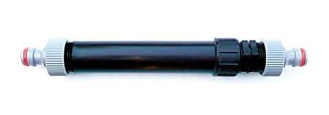 InLine filtre à eau 1/5,1cm vers connecteurs Snap On