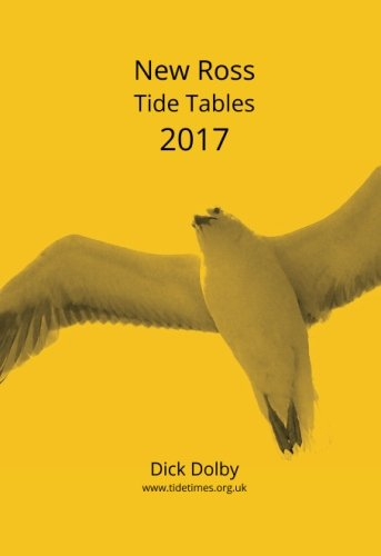 New Ross Tide Tables 2017