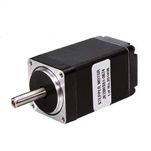 Haute Qualité JKM Nema 11 Stepper Motor 1200g.cm/0.67A Mill Gravure au laser
