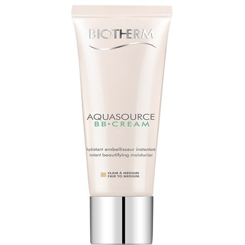 BIOTHERM AQUASOURCE BB CREAM SPF15 #fair to medium 30 ml