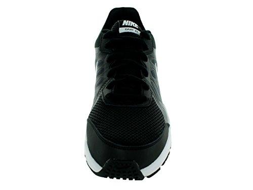 Nike Dart 11 - Scarpe sportive uomo BLACK/WHITE-DARK GREY-WHITE