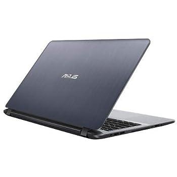 "Asus Vivobook X507UF-EJ092T Notebook i5-8250U 8th Generation, 8GB DDR4, 1TB HDD, Nvidia MX130 2GB DDR5, 15.6"" Full HD AntiGlare, Windows 10 (Grey)"