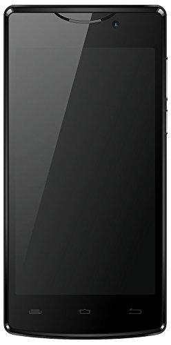 Micromax Bolt D320 (Black, 4GB)