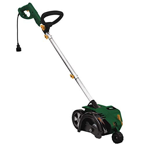 Scotts Outdoor Power Tools ED70012S Elektrischer Rasenkantenschneider, 11 A, 3 Positionen, Grün -