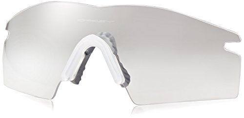 Oakley Replacement Lens M Frame - clear