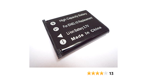 Qualitäts Akku Für Fuji Np 45 Np 45 Liion Li Ion Kamera