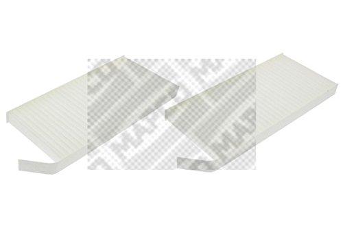 Preisvergleich Produktbild Mapco Innenraumfilter Pollenfilter