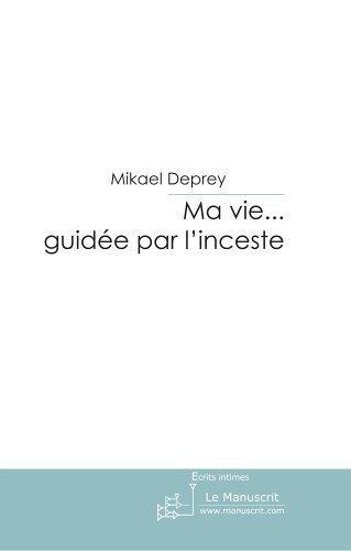 Inceste [Pdf/ePub] eBook