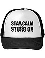 funny-stay-calm-sturg-on-white-sturg-acigiftsyahoo-trucker-hat