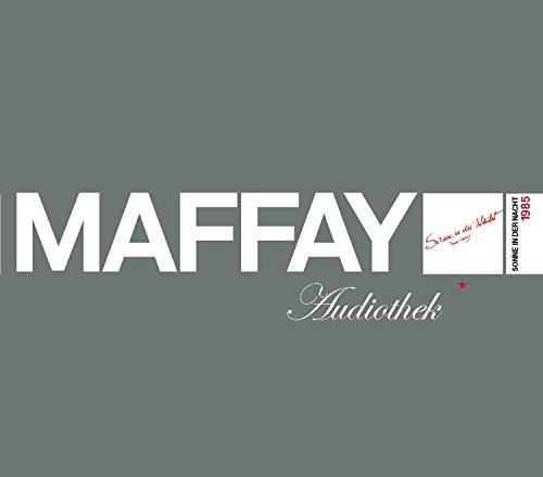 Peter Maffay: Sonne in der Nacht (Audio CD)
