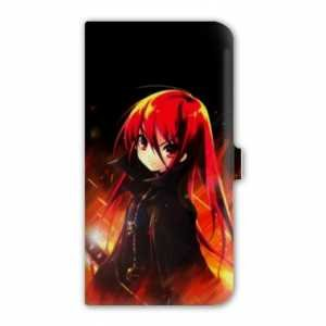 Housse Cuir Portefeuille Sony Xperia Z5 Compact Manga - Divers - Shana N