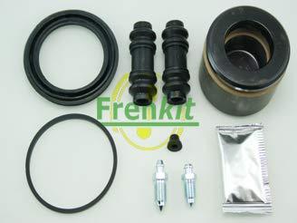 FRENKIT 266901 Bremssattel-Reparatursatz + Kolben