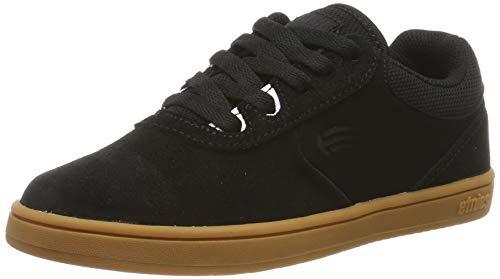 Etnies Kids Joslin, Zapatillas de Skateboard Unisex Niños, Negro 964/Black/Gum 964, 32.5 EU