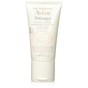 Avene Tolerance Extreme Emulsion Crema de día para piel sensible, Mujeres, 50 ml