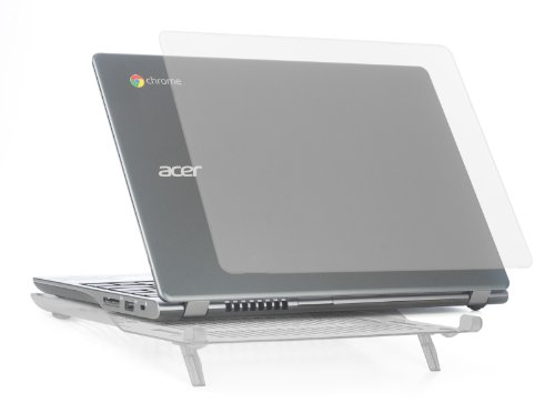 mcover-hard-shell-case-for-116-acer-c720-c720p-series-chromebook-transparent