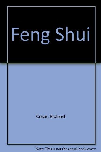 Feng Shui par Richard Craze