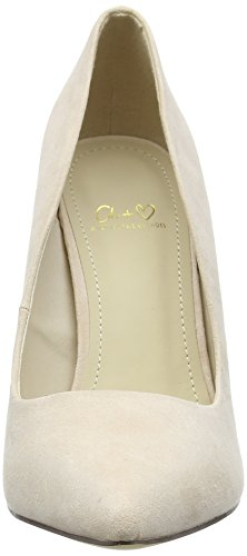 Another Pair of Shoes - Penelopeee2, Scarpe col tacco Donna Beige (Beige (nude98))
