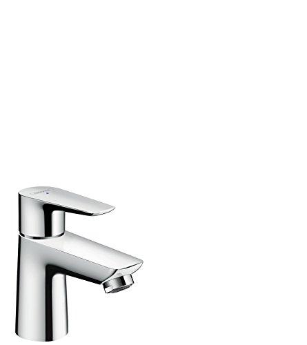 Preisvergleich Produktbild hansgrohe Talis E Standventil Komfort-Aulauf 80mm für Kaltwasser, chrom