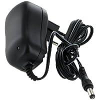 Netzteil für Yamaha Keyboard PSR-340 - Stromversorgung / 12V / 1A - 12W