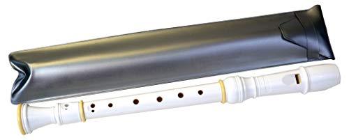 Bontempi- Flauta Dulce, Soprano dedeo alemán (Spanish Business Option Tradding 31 3520)