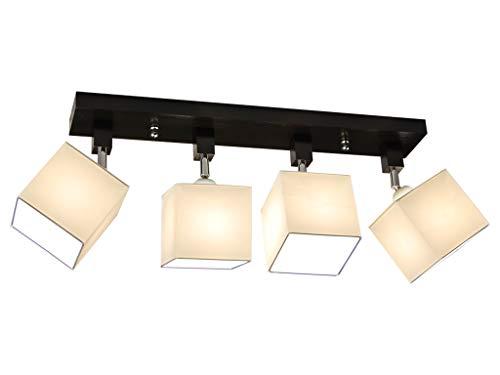 Plafoniere Con Legno : Plafoniera illuminazione a soffitto in legno massiccio lls dpr