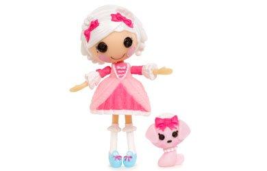 Lalaloopsy 502296 - Suzette La Sweet (Bandai) de Bandai