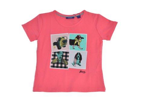 Mexx -  Maglione  - ragazza rosa 8 anni