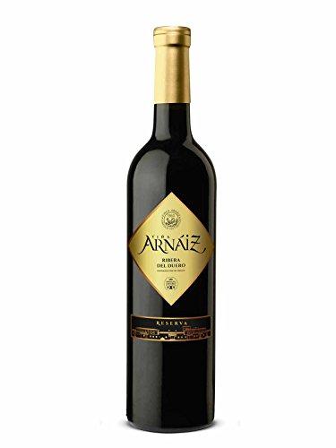 Viña Arnaiz Reserva Ribera del Duero. Vino tinto Botella - 750 ml