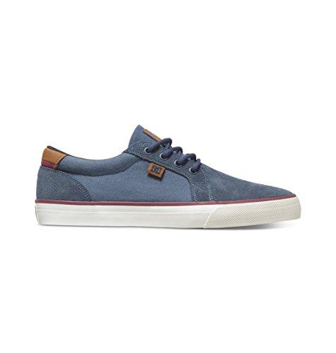 DC Shoes Council S - Chaussures basses pour homme 320174 Bleu