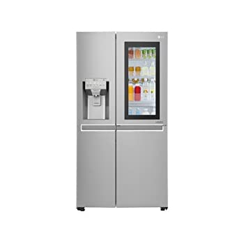 General Electric ORE 24 CGF KB - Amerikanischer Kühlschrank ...