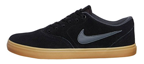Nike Chaussures de sport 843895–003, 003 BLACK/ANTHRACITE-GUM L