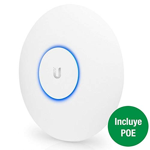 Ubiquiti UniFi AP AC High Density - 1700-access-router