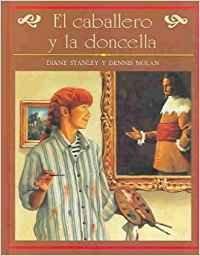 EL CABALLERO Y LA DONCELLA por Stanley