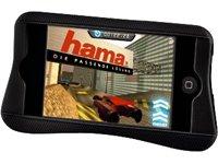 """Preisvergleich Produktbild Silikon-Gamepad """"Control"""" für iPod touch 2G/3G"""