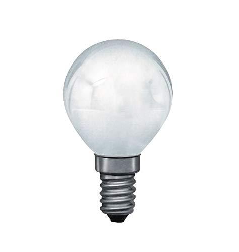 Paulmann 127.08 Tropfenlampe 8W E14 Glas Imatt 12708  Leuchtmittel