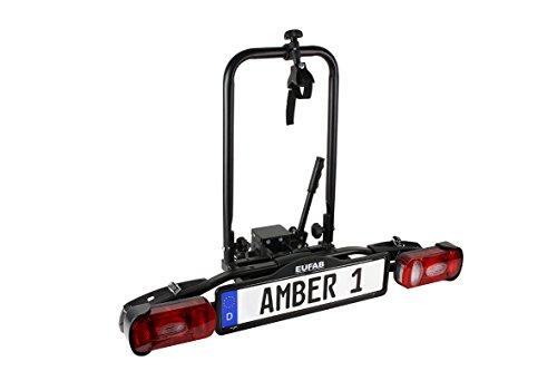 Eufab Fahrradträger Amber I 11559 Anzahl Fahrräder=1