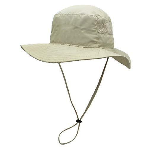 Soft-Edge schnell trocknend Faltbare Fischer Hut UV-Schutz atmungsaktiv leichte Männer und Frauen Mütze Hut Fischerei Hut Großhandel.Momoon