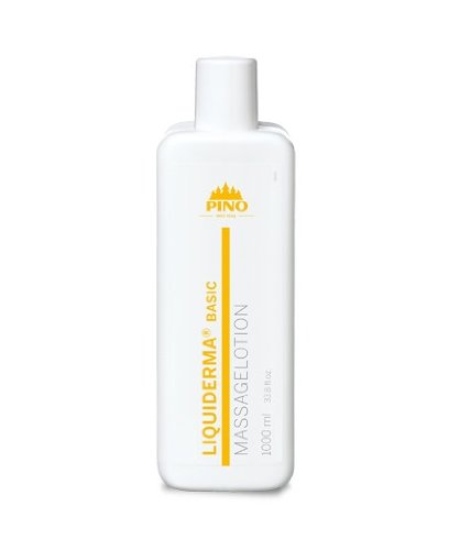 Liquiderma® Basic Massagelotion 1.000 ml (Grundpreis 20,99 Euro/ 1 Liter)