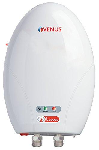 Venus Lava Instant 3 -Liter 3L30 3000-Watt Water Heater (White)