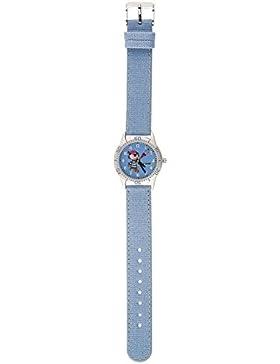 Sigikid Jungen-Armbanduhr Analog