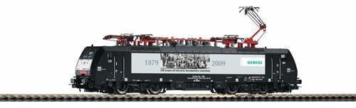 Preisvergleich Produktbild Piko 57951 - H0 E-Lok BR 189 Siemens Epoche VI