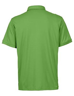 VAUDE Herren T-Shirt Marwick Polo II