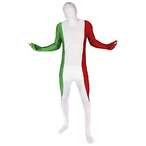 El celibato 97194142.558.XS - Speedsuit Italia - Unisex traje traje catsuit, multicolor