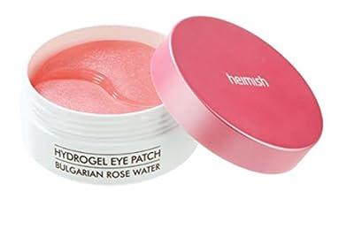 [heimish] Bulgarian Rose Water Hydrogel Eye Patch (1.4gx60ea)