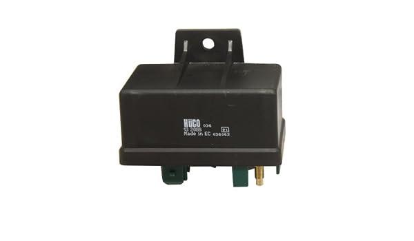 Glow plug relais FIAT ULYSSE PEUGEOT 2.0 HDI 206 306 307 807 Boxer Expert Partner