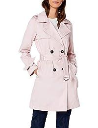 huge discount 3a902 c285a Suchergebnis auf Amazon.de für: trenchcoat damen - Pink ...