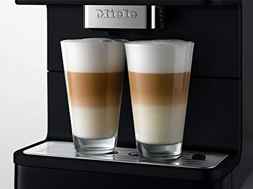 Miele CM6150 Bean-to-Cup Espresso Coffee Machine